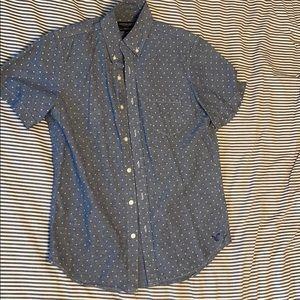 American Eagle XS Vintage Fit button down